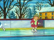 D.W. on Ice 278