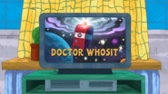 D.W. and Dr. Whosit 35