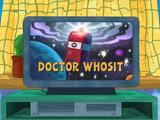 Doctor Whosit