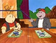 Arthur, World's Greatest Gleeper 20
