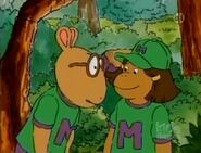 Arthur Goes to Camp 43
