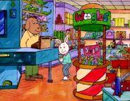 Arthur Rides the Bandwagon 12