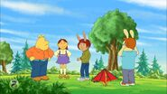 Binky muffy ladonna and carl
