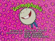 Germophobia 21
