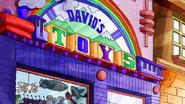 Arthur's Toy Trouble (104)