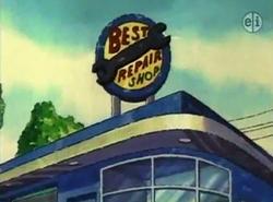 Best repair shop