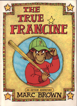 The True Francine 1981