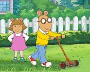 Arthur's Park card image 1
