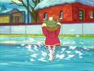 D.W. on Ice 157