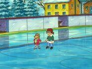 D.W. on Ice 322