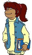 Francine's sister