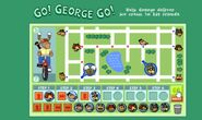 Game Go George Go 01