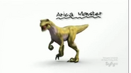 Arica Monster 1