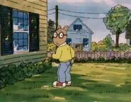 Arthur's Cousin Catastrophe 92