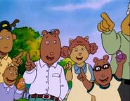 Arthur Rides the Bandwagon 55