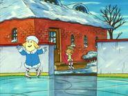 D.W. on Ice 351