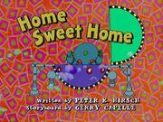 Home Sweet Home 12