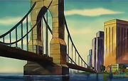 Crown City Bridge