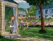 Arthur's Cousin Catastrophe 61