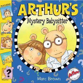 Arthurs Mystery Babysitter