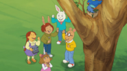 Muffy's House Guests promo