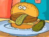 Bubsy Burger