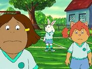 Muffy's Soccer Shocker 14