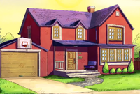 Slinkhouse