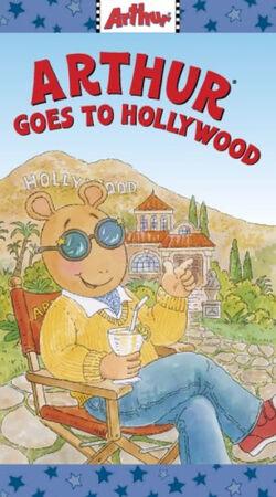ArthurGoestoHollywoodVHS