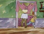 Arthur's Cousin Catastrophe 17
