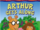 Arthur Gets Along (VHS)