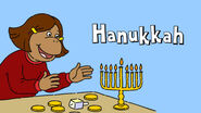Celebrate the Holidays! Hanukkah