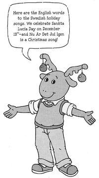 Nu Ar Det Jul Igen