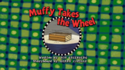Muffy Takes the Wheel Title Card