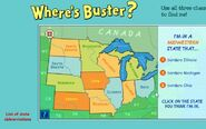 Game Where's Buster 02