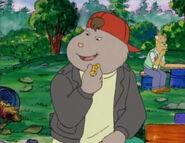 Arthur Cleans Up 90