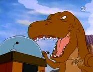 0121b 03 Dinosaur