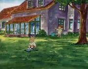 Arthur's Cousin Catastrophe 31