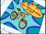 GX Trailblazer 10,000