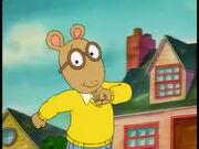 Arthur Theme Song (1)
