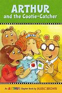 Arthur and the Cootie Catcher paperback
