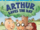 Arthur Saves The Day (DVD)