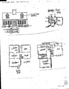 Reads house floor plan