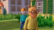 Arthur's Missing Pal 296