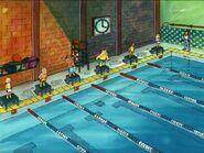 Swim Meet 1