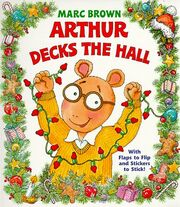 Arthur Decks the Hall