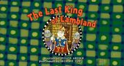 The Last King of Lambland Title Card