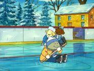 D.W. on Ice 367