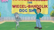 Wiegel-Bandolik Dog Show