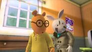 Arthur's Missing Pal 111